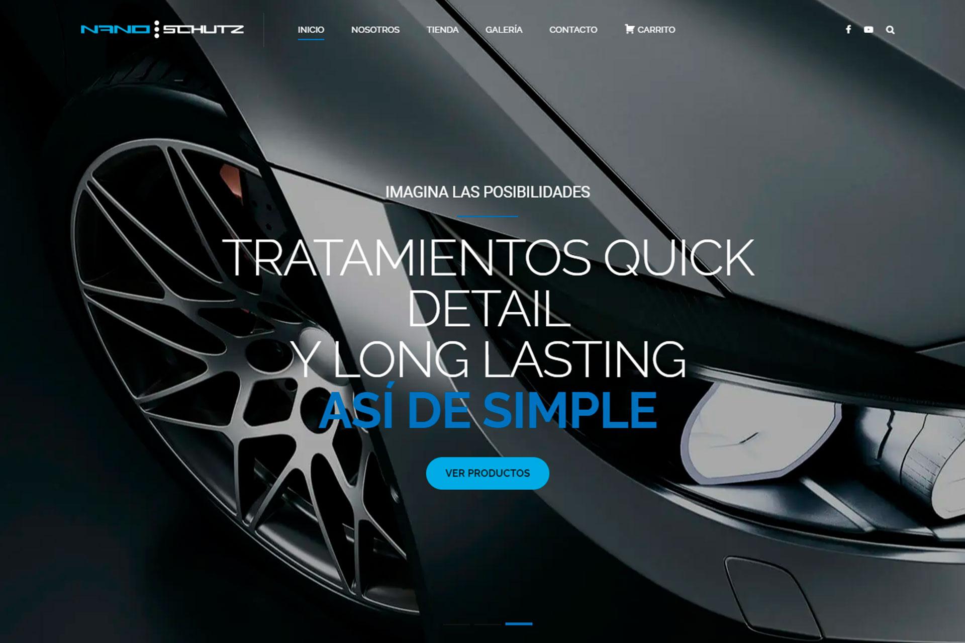 Audi Galerías